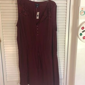 GAP Dresses - Adorable NWT Gap dress in XL